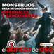 El Abrazo del Oso - Monstruos de la mitología griega 2: Infernales y sanguinarias