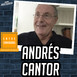ANDRÉS CANTOR y JAVIER ALARCÓN | Entrevista completa | Entre Camaradas