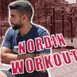 5 PREGUNTAS SIN CENSURA (Nordin Workout)