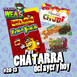 Puras chatarras del ayer y hoy - The Breves W.E.A.S.