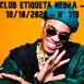 Club Etiqueta Negra - 18/10/2020 - nº 119