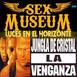 Luces en el Horizonte 4X40: LA JUNGLA DE CRISTAL: LA VENGANZA - SEX MUSEUM