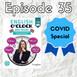 English o'clock 2.0 - COVID special Episode 35 (11.05.2020)
