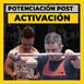Episodio 31 - Potenciación Post Activación y POWERLIFTING - PARTE I | Jorge Pérez Córdoba y Arkaitz Garbisu