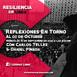 Resiliencia en Linea 41 / Reflexiones en torno al dos de Octubre