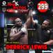 Análisis de la card preliminar de UFC Vegas 6: Derrick Lewis vs Alexei Oleinik [MMAdictos 299]