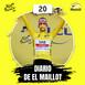 Diario El Maillot | Tour de Francia 2020: 20ª etapa