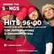 Behind the Songs 32 :: Hits 1996 - 2000