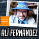 ALÍ FERNÁNDEZ y JAVIER ALARCÓN | Entrevista completa | Entre Camaradas