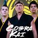 CKEXTRA#04 - Cobra Kai y recuerdos de Karate Kid