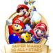 Consoleros 5.0 Episodio 1 ¿El 35 atraco o aniversario de Mario?