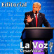 Editorial: Trump se impone a Biden - 23/10/20