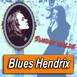 SUNDAY WILDE · by Blues Hendrix