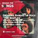 Behind the Songs 36 :: Grandes Bandas de Rock