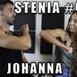 Podcastenia #012 - Johanna Suárez