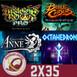 GR (2x35) Nintendo Online, PS5, Rage 2, Forgotton Anne, Dragons Crown Pro, Battle Chasers Nightwar y Octahedron (Sorteo)