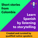 Short Stories from Colombia: Advanced