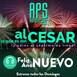 Especial de Año Nuevo 17 - #AlCesar lo que es del César (con música de #LaChichaYSuManga)