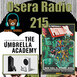 Umbrella Academy X-Box S y más en Osera Radio 215