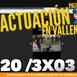 20 /3x03 Comentamos la ACTUACIÓN POLICIAL 👮🏻♂️de la semana pasada en Vallekas