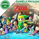 GAMELX FM 5x04 - Especial The Legend of Zelda: The Wind Waker