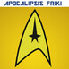 AF 195 - Feliz 50 Aniversario Star Trek