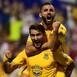 Fútbol 7 Estrellas - L 17/9/2018
