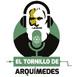 El Tornillo de Arquímedes 27-10-20: De materiales bioinspirados, el mito de los cinco segundos y tardígrados anti UV