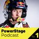 PowerStage Podcast Ep.1 - Elfyn Evans, Príncipe de Gales