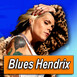 BETH HART · by Blues Hendrix