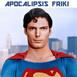 Apocalipsis Friki 046 - Especial Superman (2ª parte)