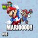 The Breves W.E.A.S. - #15 - El MARIOOOO!!