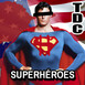 TDC Podcast - 110 - Superhéroes, con David Galán Galindo y Álvaro Velasco
