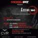 Escena 360 guitarristas mexicanos