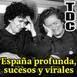 TDC Podcast - 108 - España profunda de ayer y hoy, sucesos y virales con Wally Week