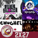 GR (2x27) FILTRACIÓN God of War, Shadow of the Tomb Raider+Película, Chuchel, The Council, Mulaka, LiS: Before the Storm
