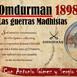 GUERRAS MAHDISTAS (1881-1889)