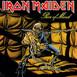 Iron Maiden - Piece of mind 1983