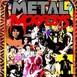 Metalmorfosis Secuencias Mike Manzur