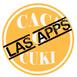 #11 Caca o Cuki - Las Apps