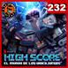232: High Score, Proyecto Power y mas
