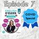 English o'clock 2.0 - COVID special Episode 7 (25.03.2020)