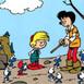 CK#7: Johan y Pirluit, Peyo y los Pitufos y los súper-clones