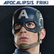 Apocalipsis Friki 087 - Capitán América: El Soldado de Invierno / Little Witch Academia