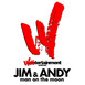 Jim y Andy / Man On The Moon