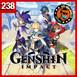 238: Genshin Impact, PROMARE en Prime Video y mas