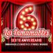 231:6to Aniversario de Los Inmamables