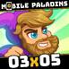 03x05 - Vuelve Might & Magic: HEROES. PewDiePie's Pixelings y nuevos juegos de Bleach, Sword Art Online y LEGO!