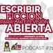 [Podcast 71] Escribir ficción para la televisión abierta. Entrevista a Amaranta Olvera