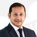 01-12-2017 Anil Murthy s'adreça als voluntaris